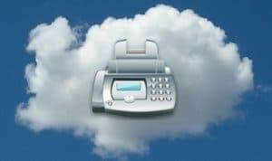 cloud fax voip faxing