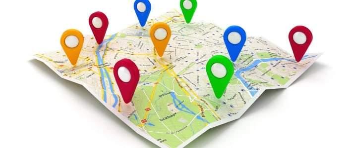 multisite map