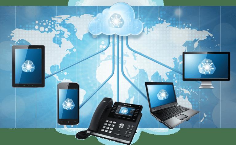 digital network system
