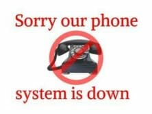 VoIP Phone Systems Prevent Costly Downtime