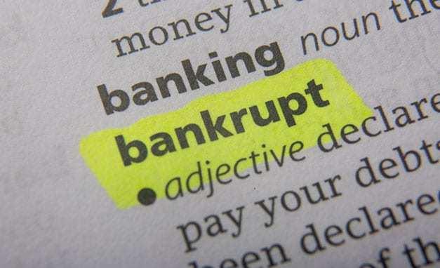 windstream bankruptcy