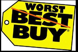worst buy