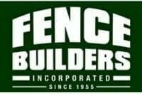Fence Builders Logo