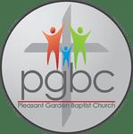 pleasant garden baptist church