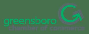 greensboro chamber of commerce logo