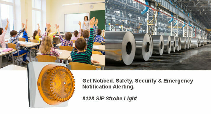 safety security and emergency notification alerting