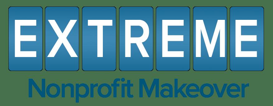 extreme nonprofit makeover
