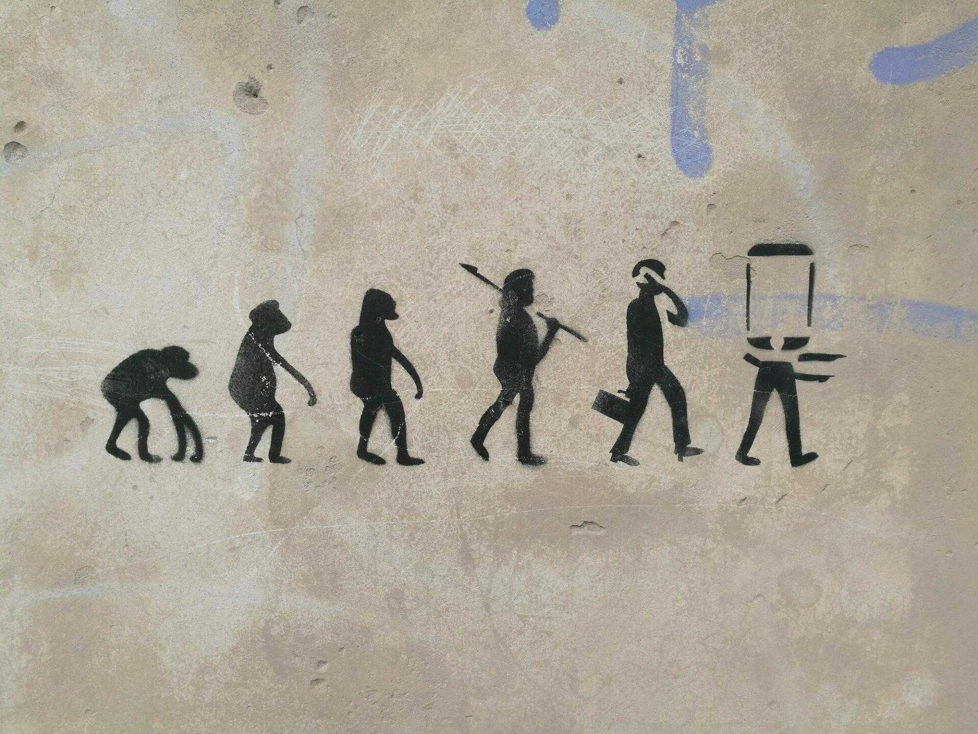 evolution phone
