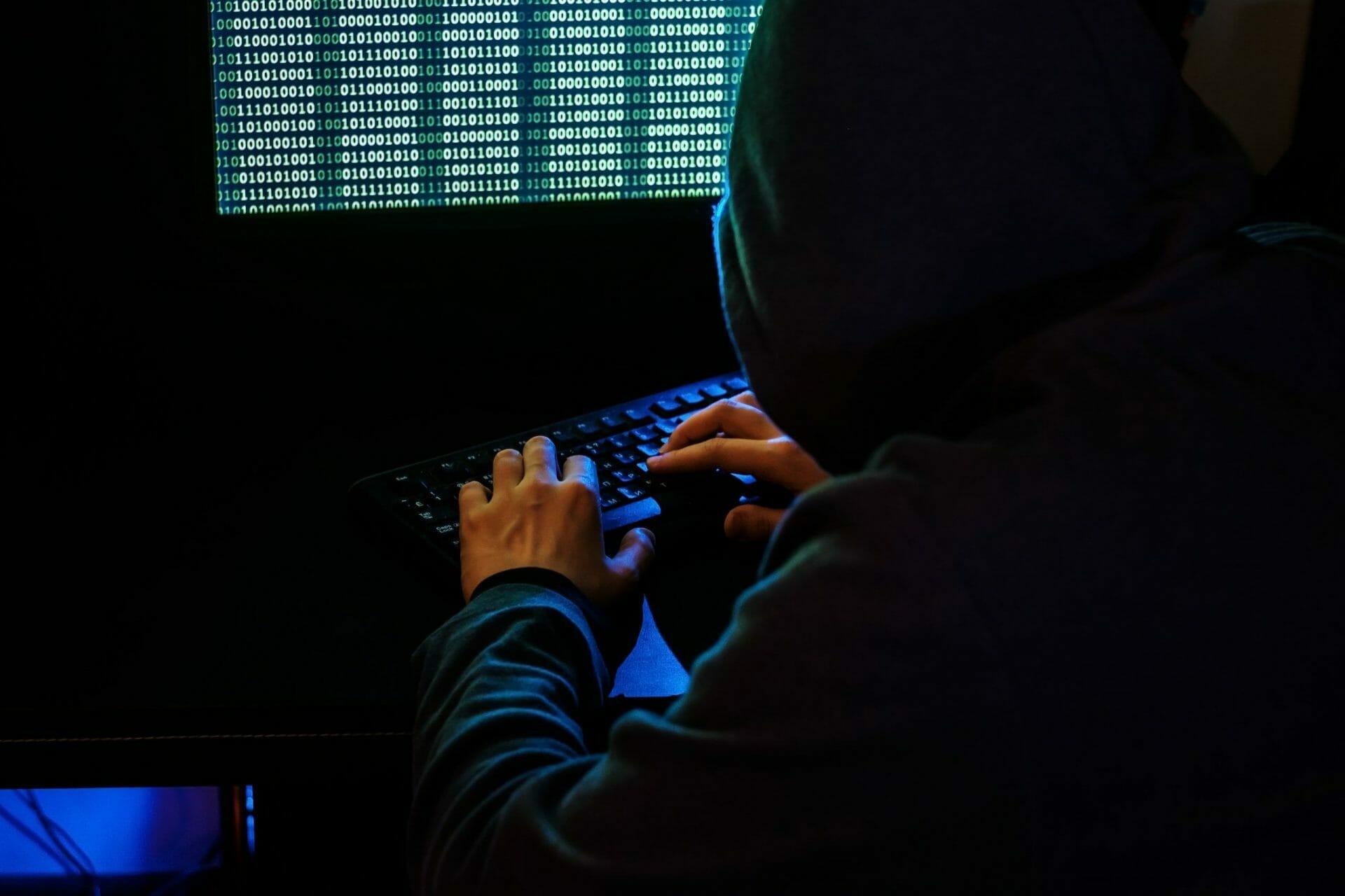 cybercrime through the internet