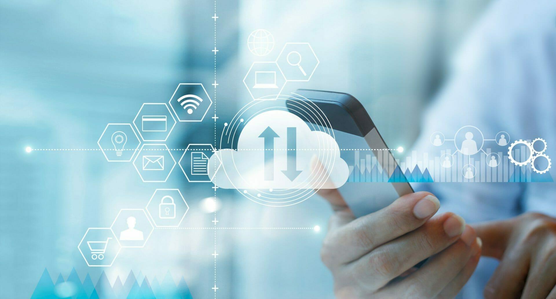 cloud phone WFH challenges