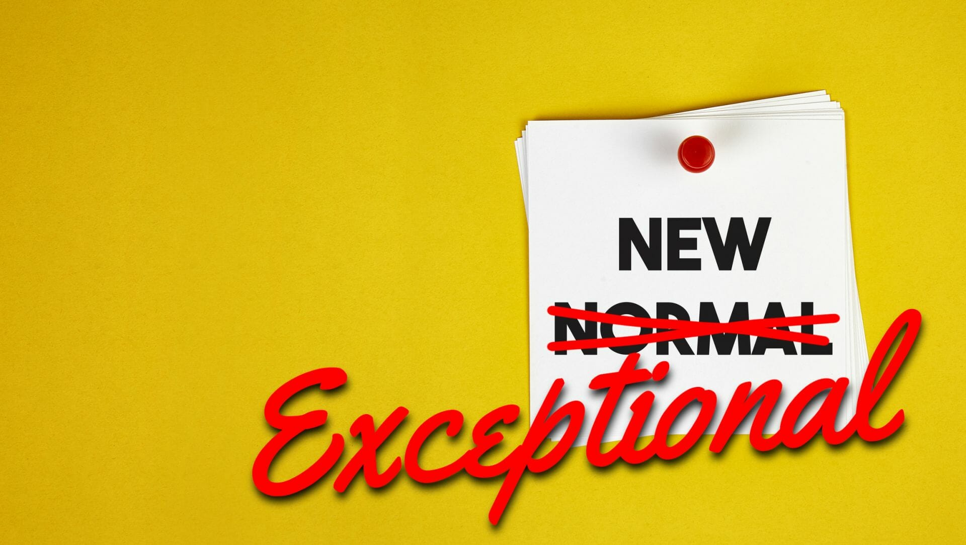 new exceptional