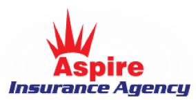 aspire insurance agency logo