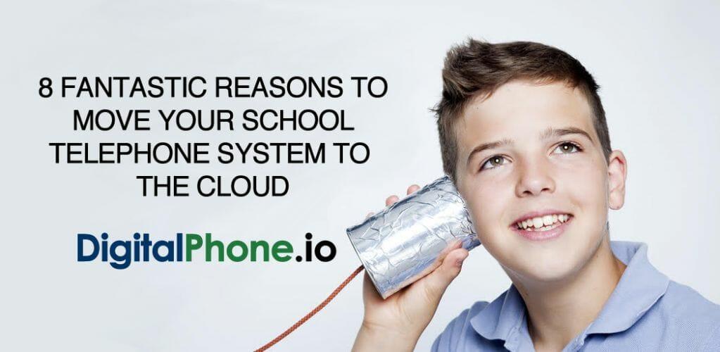 move school telephone