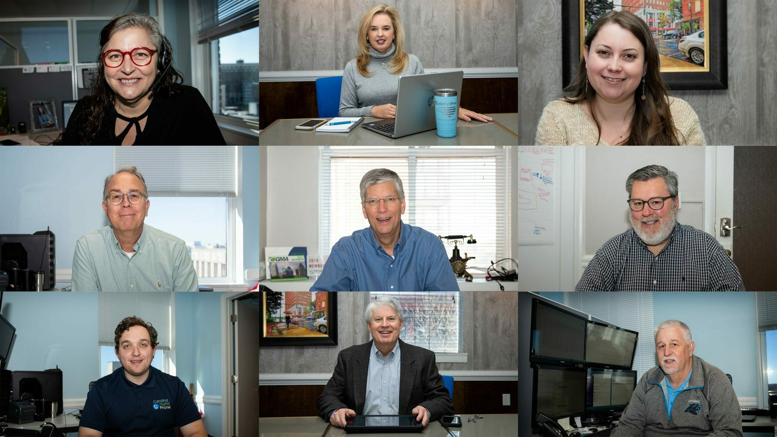 webinars video conferencing