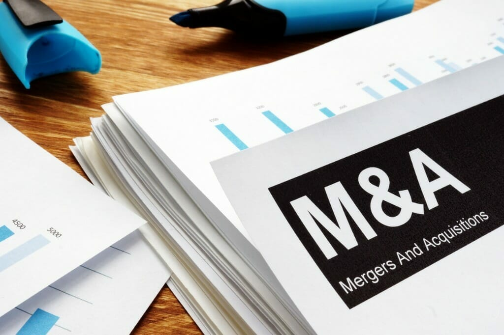 mergers and acquisitions - why bigger is not always better
