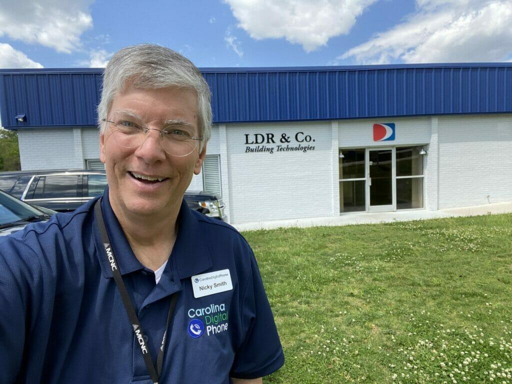 LDR & Co. Building Technologies