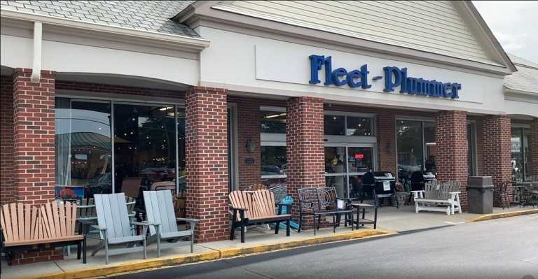 fleet-plummer store front