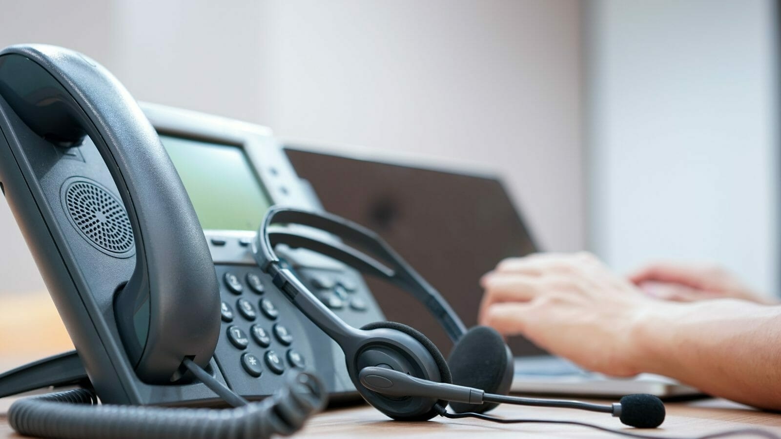 the best business phone system