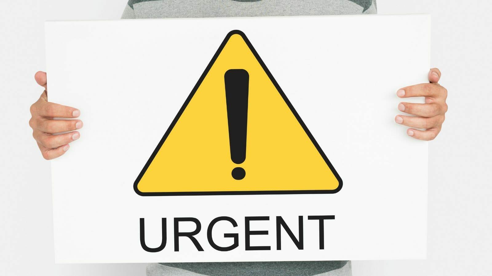 urgent - fcc emergency connectivity fund